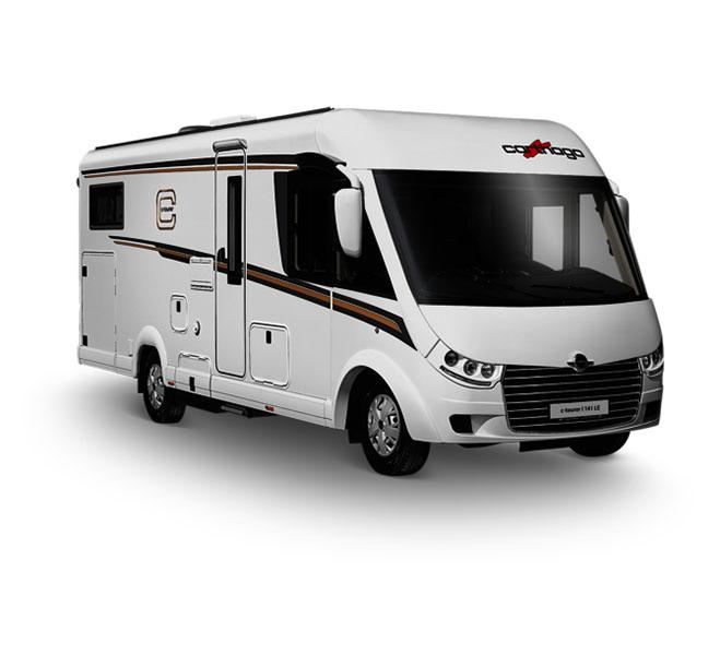 2021 Carthago C-Tourer I A-Class Motorhomes For Sale