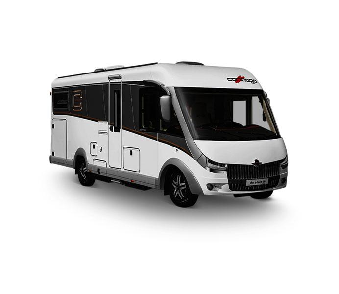 2021 Carthago E-Line I A-Class Motorhomes For Sale