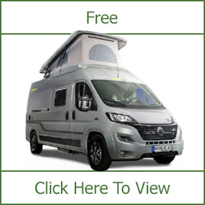 HymerCar Free Camper Van
