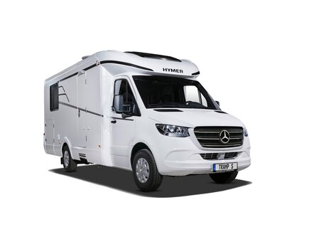 2021 Hymer T-Class S Low-Profile Motorhome For Sale