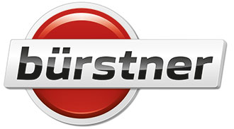 Burstner Motorhomes - Logo