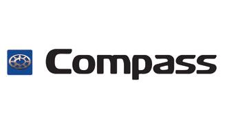 Compass Motorhomes - Logo