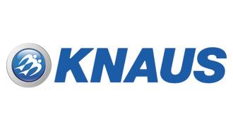 Knaus Motorhomes - Logo