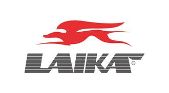 Laika Motorhomes - Logo
