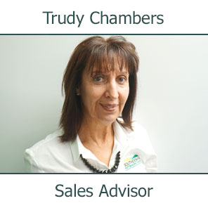 Trudy Chambers Sales Advisor
